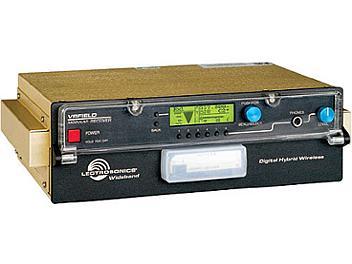 Lectrosonics VR Field Mid Wideband Venue Master Modular Receiver 537.600-767.900 MHz
