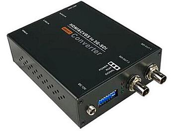Beneston VCF-009ES HDMI/AV to SDI Converter