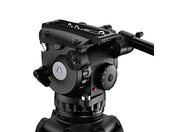 E-Image GH10 75mm Fluid Video Head