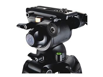 E-Image GH03 75mm Fluid Video Head