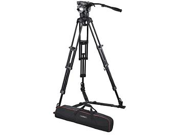 E-Image EG25A2 Video Tripod