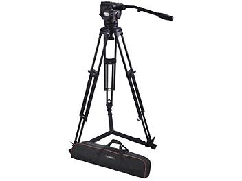 E-Image EG25C Video Tripod