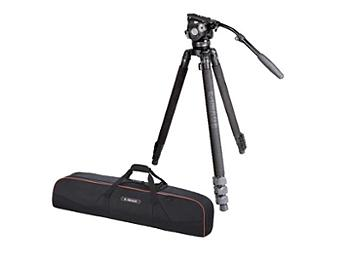 E-Image GH08+761AT Video Tripod