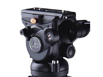 E-Image GH05 75mm Fluid Video Head