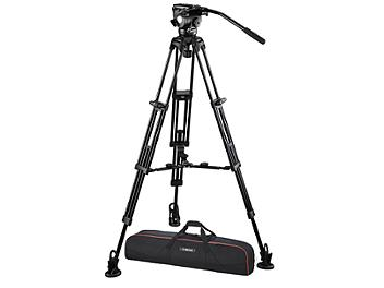 E-Image EG08C2 Video Tripod