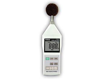 Tenmars TM-101 Sound Level Meter