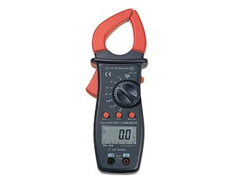 Tenmars TM-28E 600A True RMS Autoranging AC/DC WATT Clamp Meter