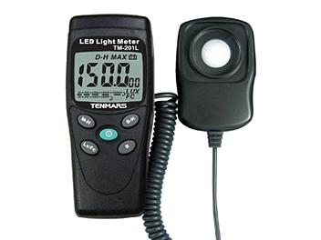 Tenmars TM-201L LED Light Meter
