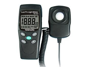 Tenmars TM-202 Light Meter