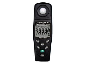Tenmars TM-205 Light Meter