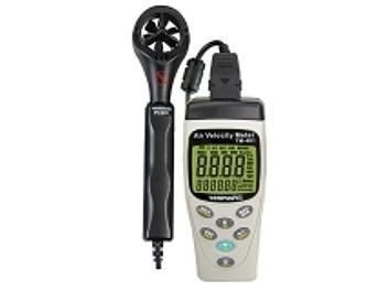 Tenmars TM-404 Air Velocity Meter