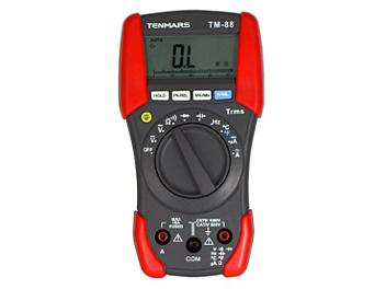 Tenmars TM-88 Digital Multimeter