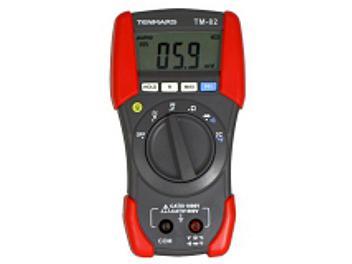 Tenmars TM-82 Digital Multimeter