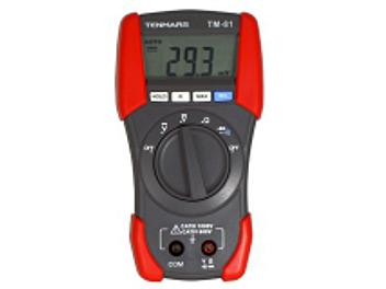 Tenmars TM-81 Digital Multimeter