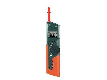 Tenmars TM-72 Autoranging Pen Multimeter+Phase Rotation Meter