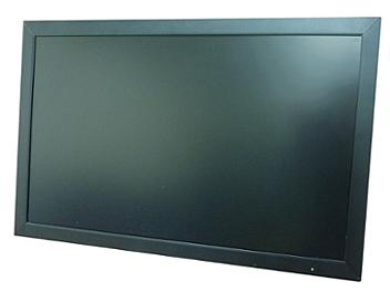 Globalmediapro MRL-24 24-inch LED HD-SDI Video Monitor
