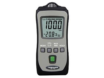 Tenmars TM-730 Mini Pocket Temperature/Humidity Meter