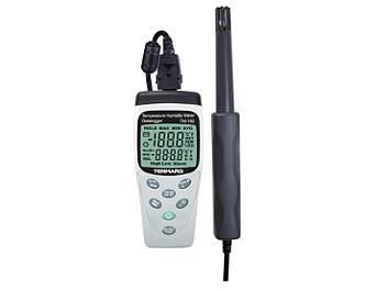 Tenmars TM-182 Temperature / Humidity Datalogging Meter