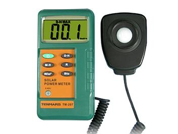 Tenmars TM-207 Solar Power Meter