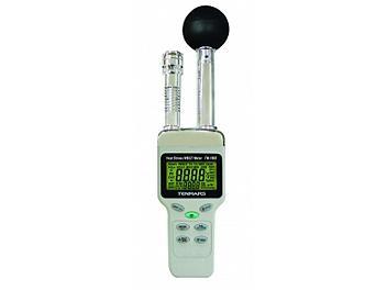 Tenmars TM-188D Heat Stress WBGT Meter with Datalogger