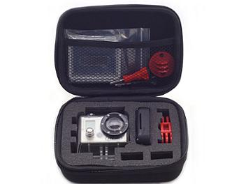Globalmediapro Gopro 3+ Accessory Kit for Bike
