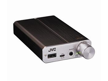 JVC SU-AX7 Portable Headphone Amplifier