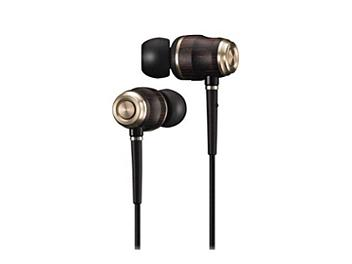 JVC HA-FX750 Wood Dome Unit Earphone