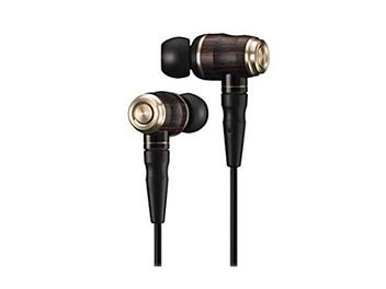 JVC HA-FX850 Wood Dome Unit Earphone