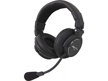 Datavideo HP-2A Dual Side Headset with 3.5mm Jack