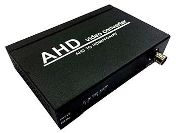 Beneston AHD-ER03H AHD to HDMI / VGA / AV Converter