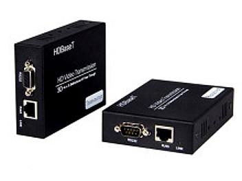 Beneston VHDI-KV005M HDMI Extender with KVM+USB (Transmitter and Receiver)