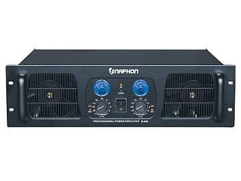 Naphon B-500 Audio Power Amplifier