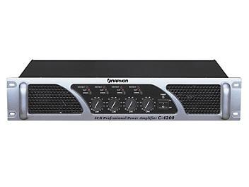 Naphon C-4350 Audio Power Amplifier