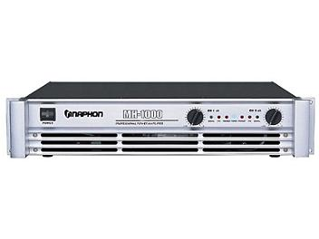 Naphon MH-600 Audio Power Amplifier