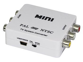 Globalmediapro CV-HDV-M616 TV System Converter