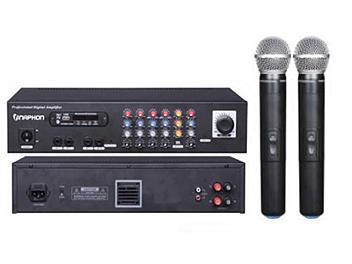 Naphon DBA-180U Digital Bluetooth Amplifier
