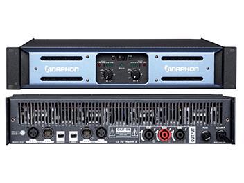 Naphon E-600 Audio Power Amplifier