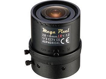 Tamron 2.8-8mm F/1.2 M13VM288IR Corrected Lens