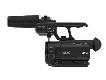 JVC GY-LSX2 4K Camcorder