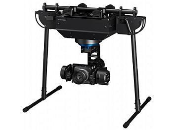JVC GW-GBLS1 4KCAM Gimbal Camera System