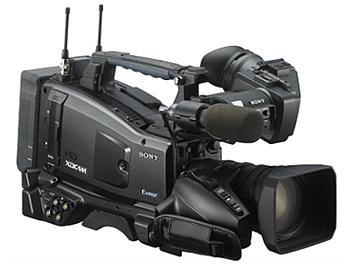 Sony PXW-X320 XDCAM HD Camcorder
