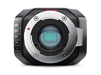 Blackmagic 4K Micro Studio Camera