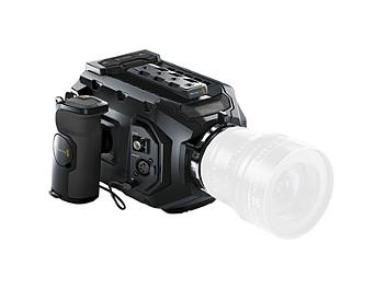Blackmagic URSA 4.6K Mini Cinema Camera - EF Mount