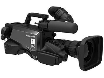 Panasonic AK-UC3000 4K Studio Camera