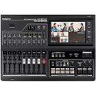 Roland VR-50HD Multi-Format Video Mixer