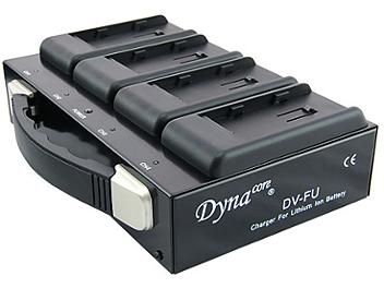 Dynacore DV-FU 4-channel Charger