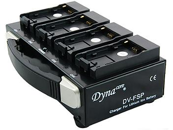 Dynacore DV-FSP 4-channel Charger