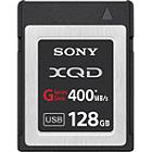 Sony QD-G128A 128GB XQD G Series Memory Card (pack 10 pcs)