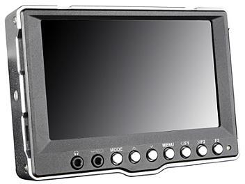 Globalmediapro FVA5 5-inch on-Camera HD-SDI Monitor
