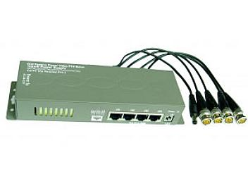 Beneston ACT-BL004-PVD AHD / CVI / TVI / Analog / Data / Power Balun